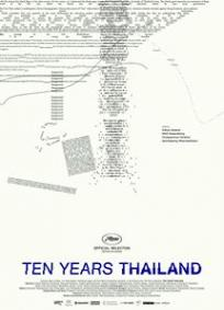 Dez Anos Tailândia