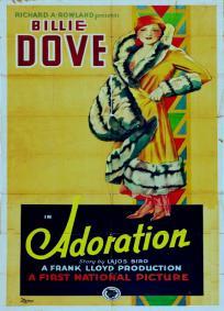Adoração (1928)