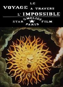 Viagem Através do Impossível