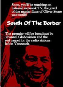 Ao Sul da Fronteira