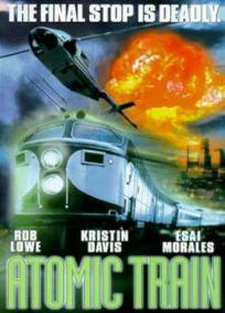 O Trem Atômico