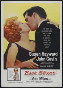 Esquina do Pecado (1961)
