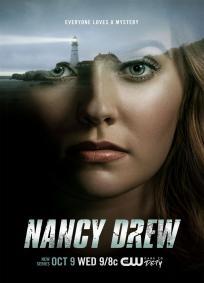 Nancy Drew - 1ª Temporada