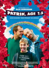Patrick, Idade 1.5