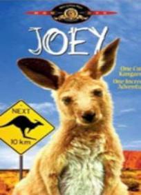 Joey - Um Canguru em Apuros