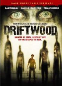 Driftwood - O Reformatório
