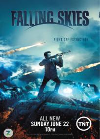 Falling Skies - 4ª Temporada