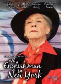 Um Inglês em Nova York
