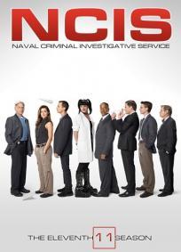 NCIS 11ª temporada