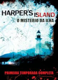 O Mistério da Ilha