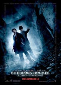 Sherlock Holmes 2: O Jogo de Sombras