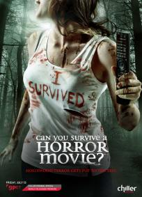 Can You Survive a Horror Movie?