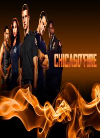 Chicago Fire - 3ª Temporada