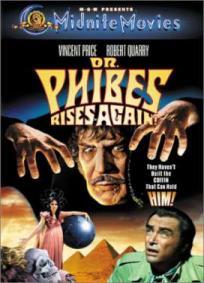 Câmara de Horrores do Abominável Dr. Phibes