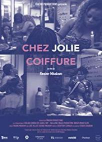 No Salão Jolie