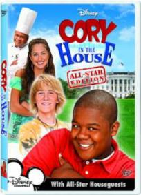Cory na Casa Branca