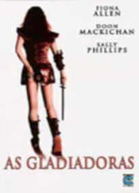 As Gladiadoras