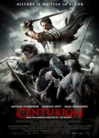 Centurião - A História é Escrita a Sangue