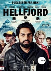 Hellfjord - O Inferno Congelado