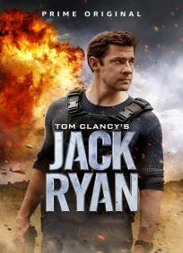 Jack Ryan - 1ª Temporada
