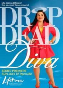 Drop Dead Diva -  1ª Temporada