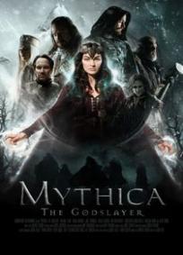 Mythica: Batalha dos Deuses