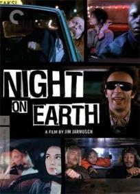Uma Noite Sobre a Terra
