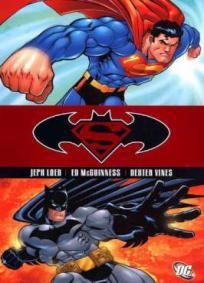 Superman e Batman - Inimigos Públicos