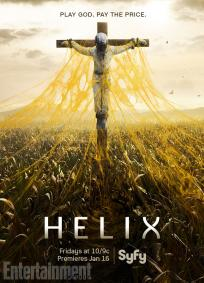 Helix - 2ª Temporada