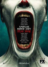 American Horror Story: Frak Show - 4ª Temporada