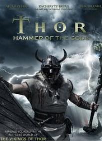 Thor - O Martelo dos Deuses