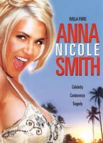 A Vida de Anna Nicole Smith