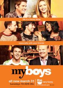 My Boys - 3ª Temporada
