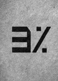 3% - Série