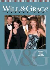 Will & Grace - 2ª Temporada