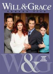Will & Grace - 5ª Temporada