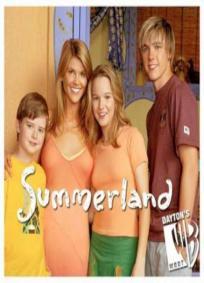 Dias de verão - 1ª Temporada