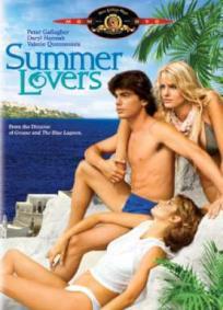 Amantes de Verão