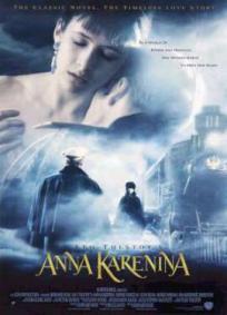 Anna Karenina - Um Amor Proibido
