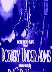 Robbery Under Arms (1920)