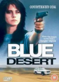 Aventuras no Deserto Azul