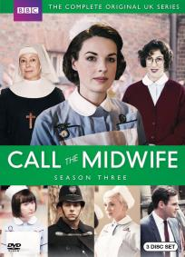 Call the Midwife - 3ª Temporada
