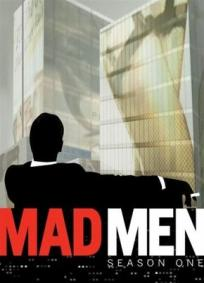 Mad Men - 1ª Temporada