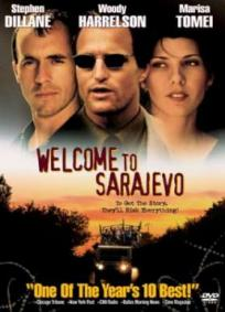 Bem Vindo à Sarajevo