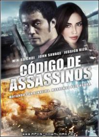 Código de Assassinos (2011)