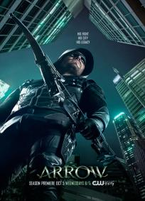 Arrow - 5ª Temporada