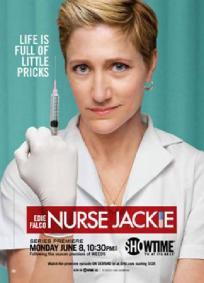 Nurse Jackie - 7ª Temporada