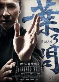 O Grande Mestre 3 | Ip Man 3