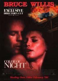 A Cor da Noite