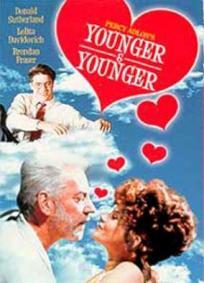 Younger and Younger - Escrito nas Estrelas
